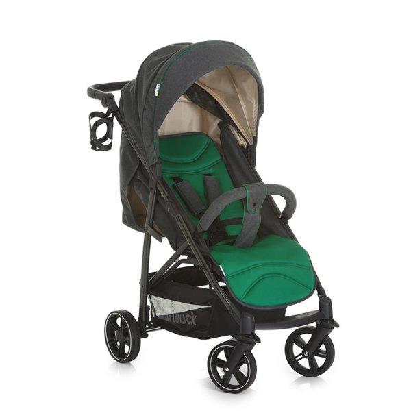 Бебешка количка 4S